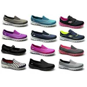 Womens Waterproif Walking Shoes By Sketcher