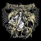 Adventvs von Devilish Impressions (2015)