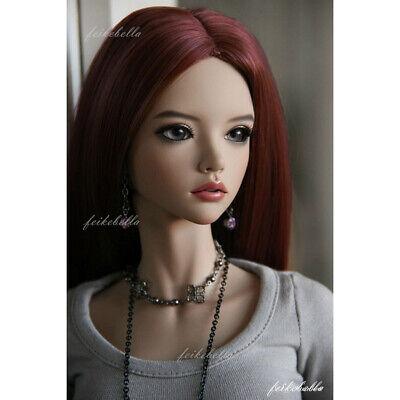 1/3 BJD SD Dolls Archer Heliot Girl Female Resin Jointed