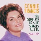 The Complete US Singles As & Bs 1955-62 von Connie Francis (2014)