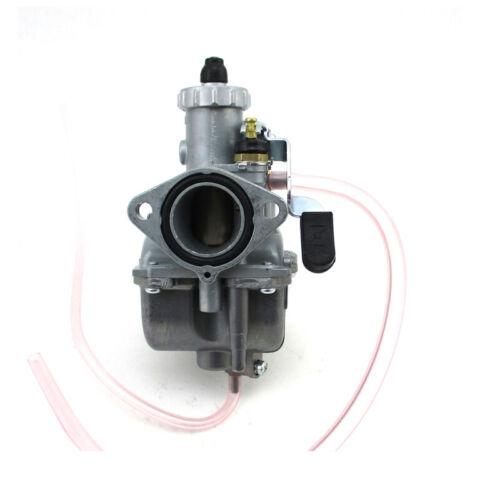 Mikuni VM22 26mm Carburetor Air Filter For 110cc 125cc 140cc Motor Pit Dirt Bike