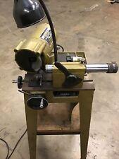 Darex E 90 Endmill Sharpener Tool Grinder 110 Volt Excellent Condition