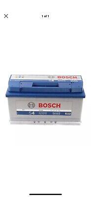 S4013 S4 019 Car Battery 4 Years Warranty 95Ah 800cca 12V Electrical By Bosch