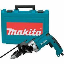 Makita Hp2050 34 Hammer Drill Teal