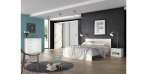 Camere Da Letto Bianche : Guardaroba camera da letto guardaroba porte per armadio idea