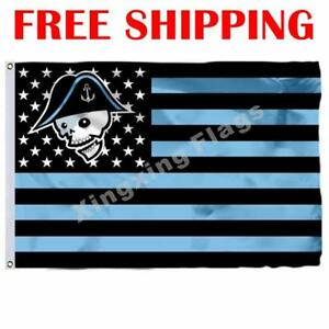 Milwaukee-Admirals-Logo-Flag-AHL-American-Hockey-League-2018-Banner-3X5-ft