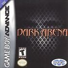 Dark Arena (Nintendo Game Boy Advance, 2002)