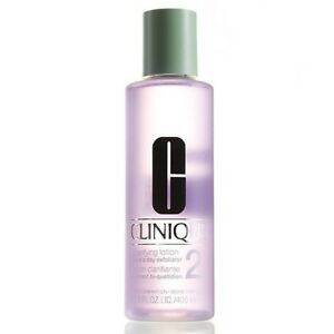 Clinique-Clarifying-Lotion-2-13-5-oz-400ml-New-Dry-Combination