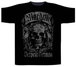 MARDUK-Skull-T-Shirt