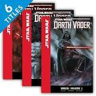 Star Wars: Darth Vader by Kieron Gillen (Hardback, 2016)