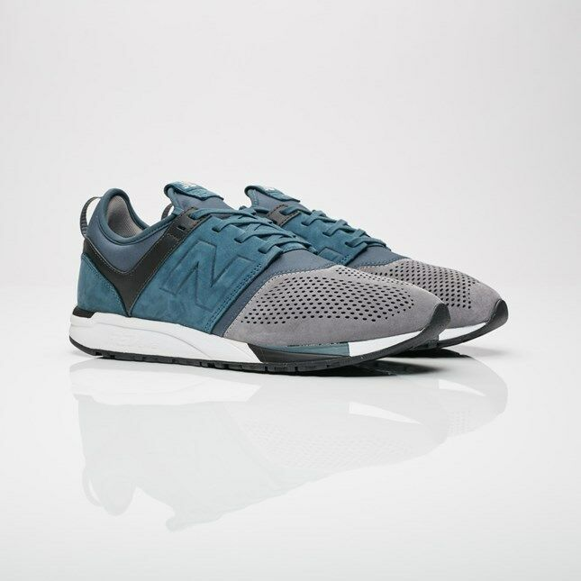 New Balance MRL247N3 Navy Navy Navy Uomo Dimensiones NEW 100% Authentic 6a3791