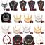 Fashion-Crystal-Necklace-Bib-Choker-Chain-Chunk-Statement-Pendant-Women-Jewelry thumbnail 6