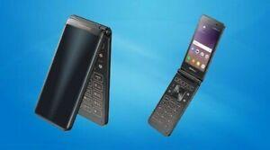 Android-Samsung-Galaxy-Folder2-SM-G1650-Big-Keyboad-Dual-SIM-4G-LTE-Flip-Phone