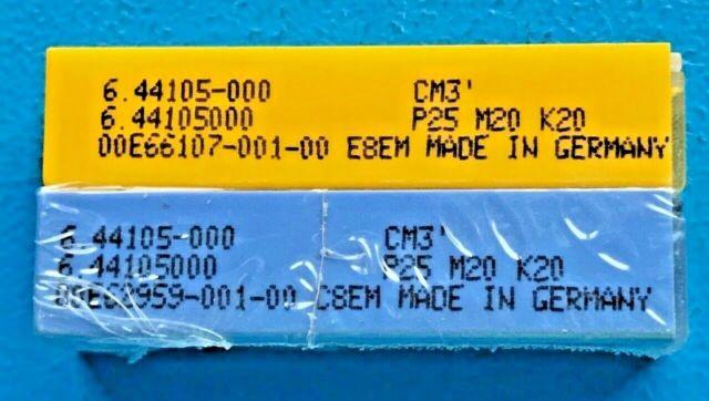 Rückekette mit Nadel 8 mm 3000 mm lang Forstkette Chokerkette