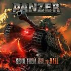 Send Them All to Hell 0727361341008 by Panzer CD