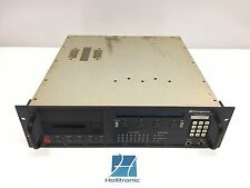 Dictaphone 9801 Communications Recording System