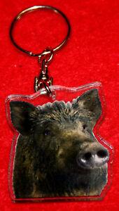 porte-cles-sanglier-1-animals-keychain-llavero-animales-schlusselring-tiere