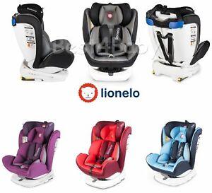 LIONELO Sander Car seat 0-36 KG FREE SHIPPING