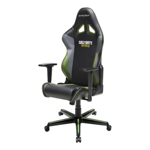 Image Is Loading Dxracer Office Chairs Rz52 Nge Gaming Chair Fnatic
