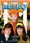 Here's Lucy Season One 0030306788494 With Lucille Ball DVD Region 1