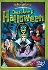 Once Upon A Halloween - (Animated)