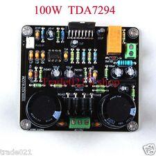 100W TDA7294 Mono Audio Power Amplifier Board KA5532