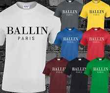d3ad4cc7 item 1 BALLIN PARIS MENS T SHIRT TOP DOPE SWAG HYPE FASHION TUMBLR HIPSTER  CELINE -BALLIN PARIS MENS T SHIRT TOP DOPE SWAG HYPE FASHION TUMBLR HIPSTER  ...