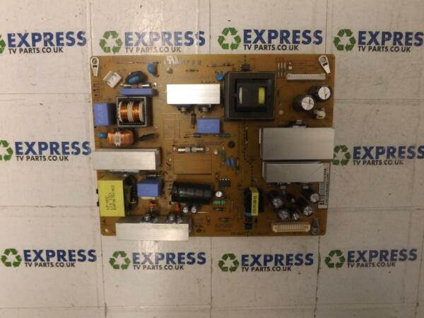 Intellective Power Supply Board Eax61464001/8 - Lg 26ld350