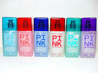 Victoria's Secret Pink Shimmer & Shine Sparkling Body Mist: Choose Yours