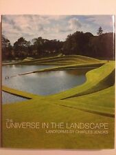 The Universe in the Landscape by Charles Jencks (2011, Hardcover)