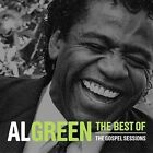 Best of The Gospel Sessions 0027072809225 by Al Green CD