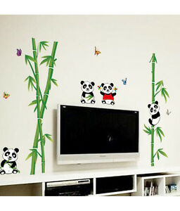 Image Is Loading 6900019 Wall Stickers Nursery Kids Room Little Animals  Part 98