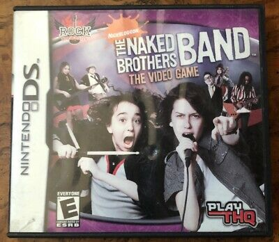 Rock University Presents: The Naked Brothers Band -- The
