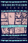 The Ecocriticism Reader: Landmarks in Literary Ecology by University of Georgia Press (Paperback, 1996)