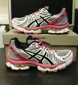 f461066683 Asics Gel-Nimbus 13 Women's Running Shoes - UK 3 - RRP £120.00 ...
