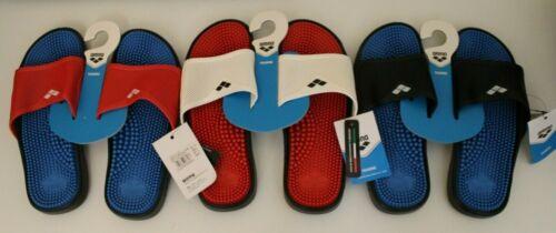 Hook Pool Sandal  Size EU 42,UK 8,USA 9,AUS Arena Training Marco X Grip Poly