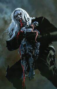 Venom-30-Mike-Mayhew-Virgin-Variant-Ltd-600-NM-Preorder