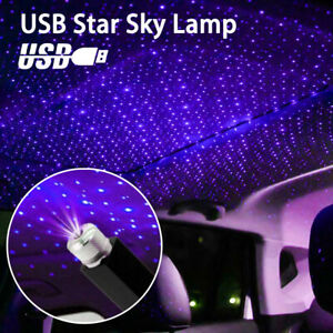 Star Sky Ceiling Light Projection Lamp