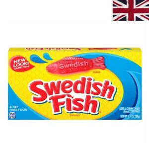 Swedish-Fish-Red-Theatre-Box-88g-American-Sweets-Candy