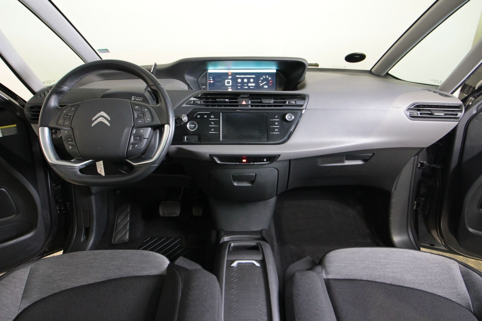 Citroën Grand C4 Picasso BlueHDi 150 Intensive EAT6