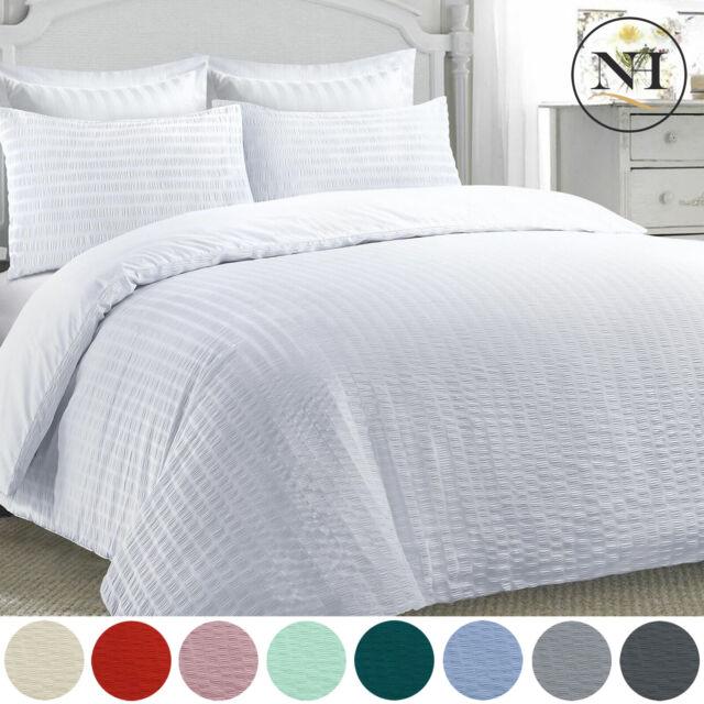 Bed Duvet Quilt Cover 2 Pillowcases, Queen Bed Doona Size Ikea