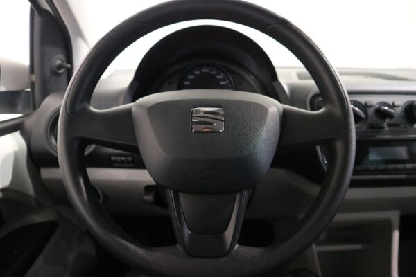 Seat Mii 1,0 60 Style eco - billede 3