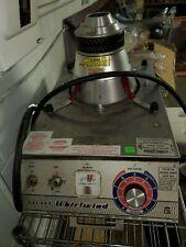 Cotton Candy Floss Machine Maker 3008ss Whirlwind