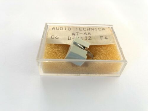 Replacement Stylus Needle fits AUDIO TECHNICA AT 66 AT 21
