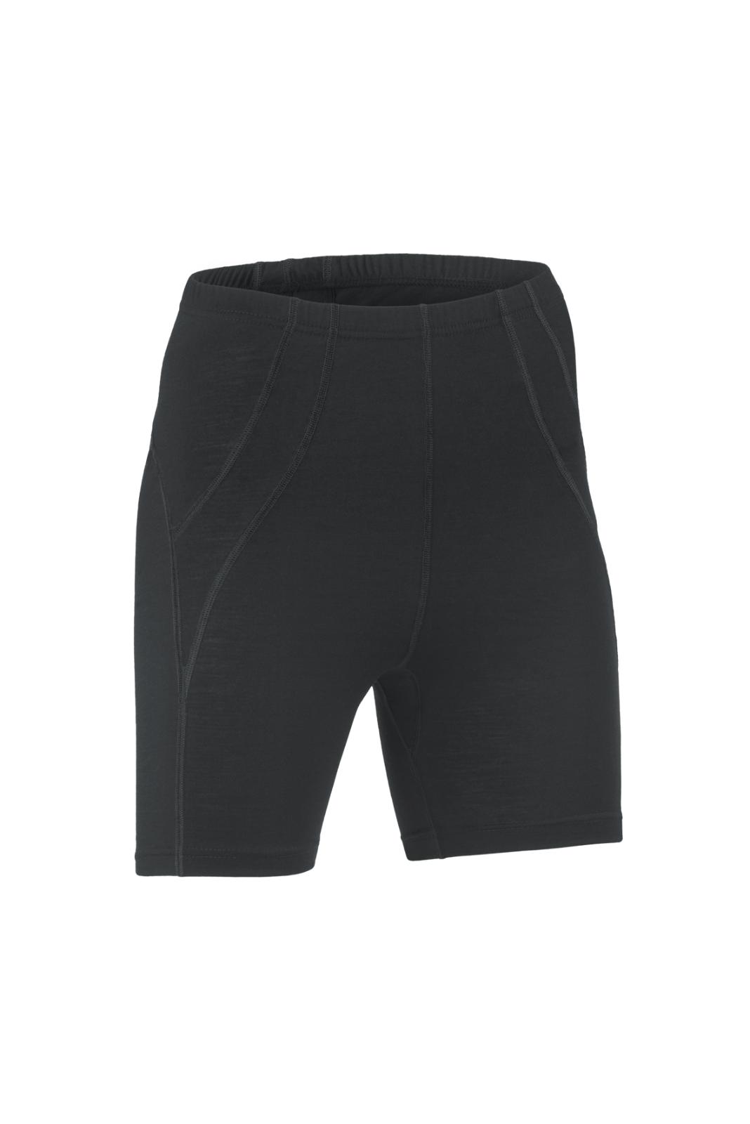 Engel Sports Herren Radler Shorts ESM200204740 GOTS zertifiziert Funktionswäsche