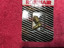 Robinair 10468A Adaptor Quick Coupler 3//16 To 1//4