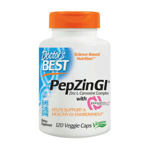 Pepzingi-ZINC-L-CARNOSINE-Complexe-120-Vegetarien-Capsules-Doctors-039-Best
