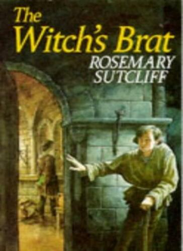 1 of 1 - The Witch's Brat (Red Fox Older Fiction) By Rosemary Sutcliff