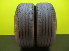 2 Nice Tires Michelin Latitude Tour Hp 2356018 107v 60 Life 32198 Fits 23560r18
