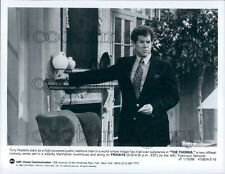 1988 Actor Tony Roberts in The Thorns Shortlived 1980s TV Show Press Photo